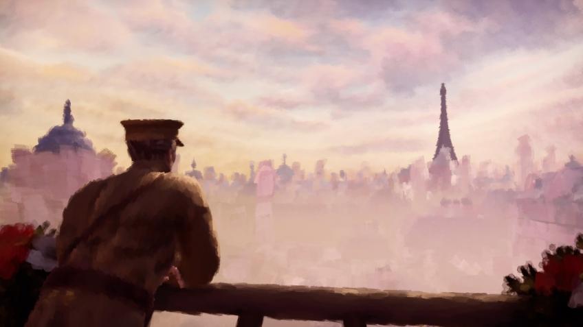 11-11: Memories Retold. На Западном фронте всё ещё без перемен