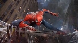 Sony на E3 2017: Spider-Man, God of War, Days Gone и никаких сюрпризов