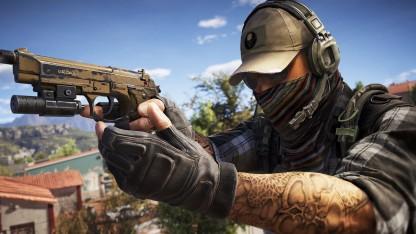 Tom Clancy's Ghost Recon: Wildlands. Пять фактов о картелях, занимающихся продажей запрещенных веществ
