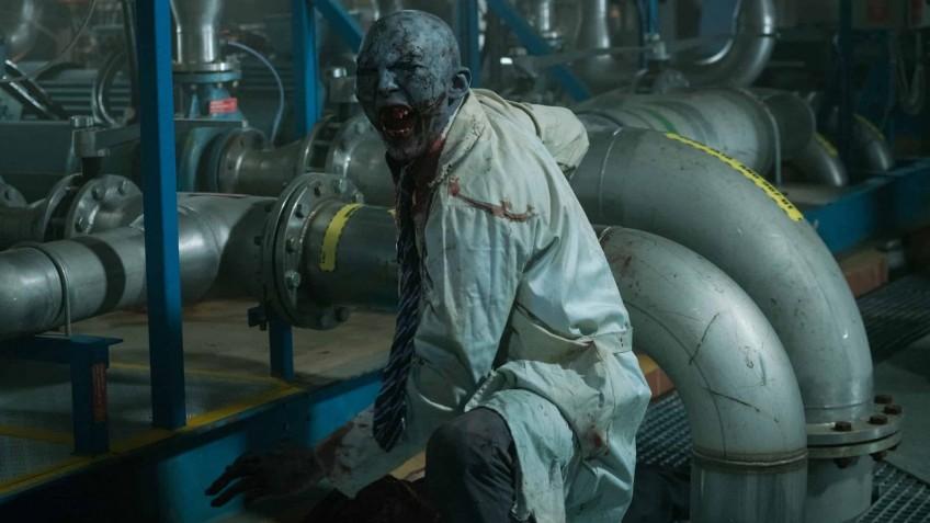 Вы не поверите, но Doom: Annihilation лучше фильма со Скалой