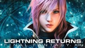 Lightning Returns — Final Fantasy XIII