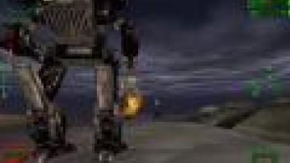 Руководство и прохождение по 'MechWarrior III'
