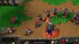 В центре внимания 'Warcraft III'