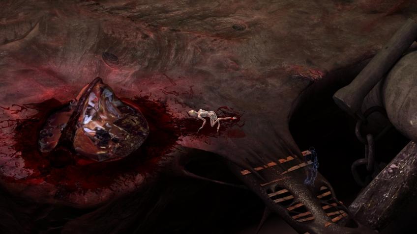 Обзор Torment: Tides of Numenera. Возвращение бессмертного