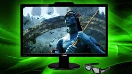 3D номер два. Тестирование технологии NVIDIA 3D Vision2