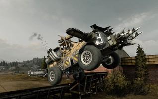 Автоапокалипсис: четыре причины следить за Crossout