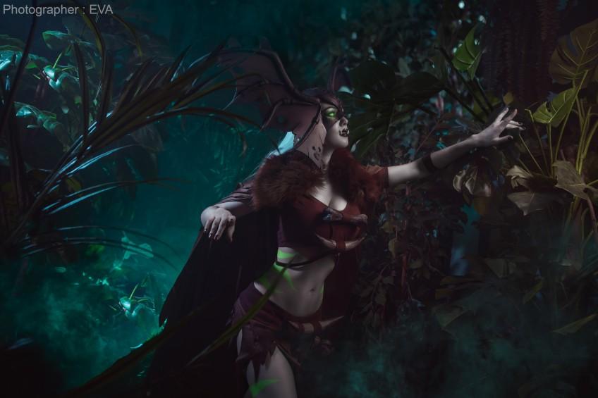 Косплей недели: Dota 2, «Алита: Боевой ангел», Assassin's Creed II