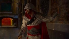 Косплей недели: Dota2, «Алита: Боевой ангел», Assassin's Creed II