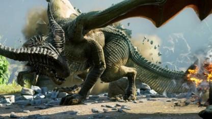 Dragon Age: инквизиция в игре и в истории