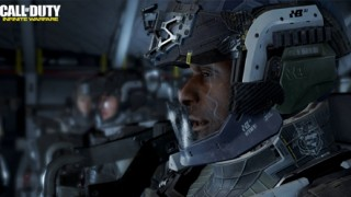 Call of Duty: Infinite Warfare. Что на этот раз?