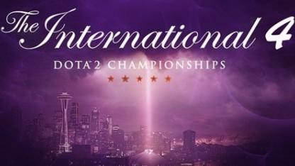 The International 2014: хвалим и критикуем главный турнир по Dota2
