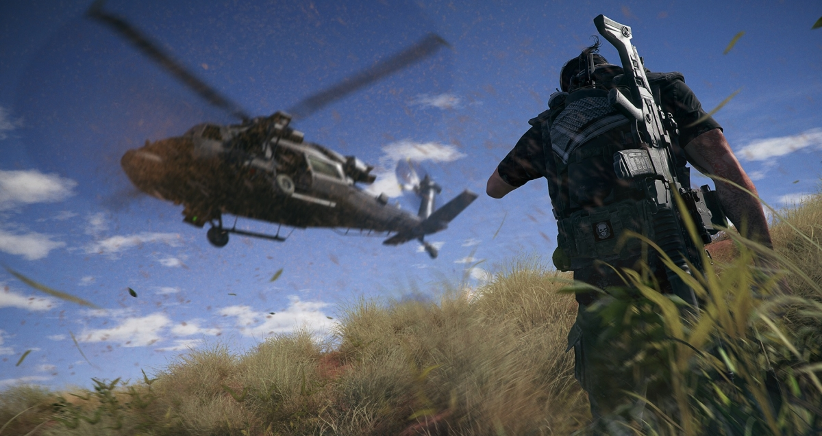 Tom Clancy's Ghost Recon: Wildlands. Советы по прохождению
