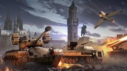 War Thunder: обзор патча1.53