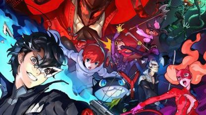 Во что поиграть в феврале: Ys IX, Little Nightmares2, Persona5 Strikers