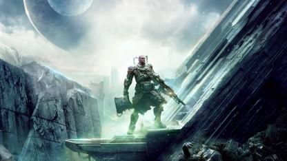 Immortal: Unchained — как Dark Souls, но с огнестрелом