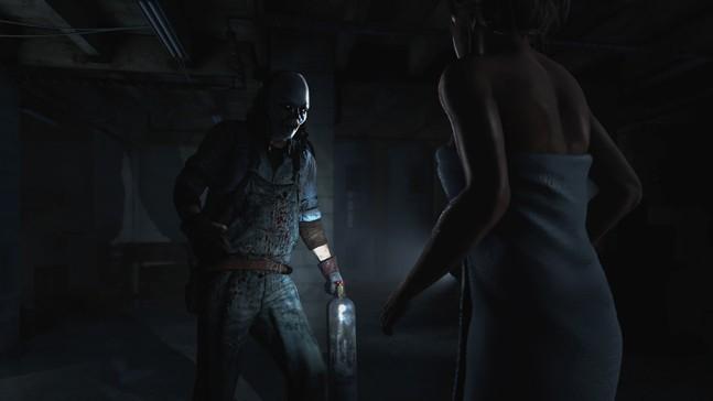 Во что поиграть на PlayStation 4 в начале 2015-го