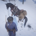 Red Dead Redemption 2. Сосункам тут не место