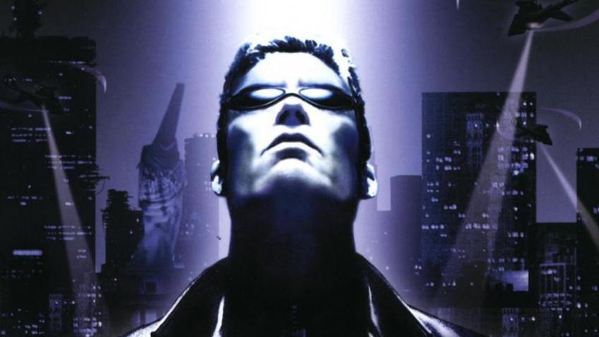 Во что мы играли 5, 10, 15 и 20 лет назад: Batman: Arkham Knight, Alpha Protocol, «Мор. Утопия», Deus Ex