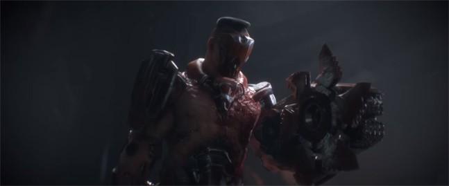 Quake Champions — первые подробности с Е3 2016