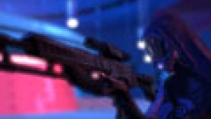 Mass Effect – краткий курс военно-политической истории