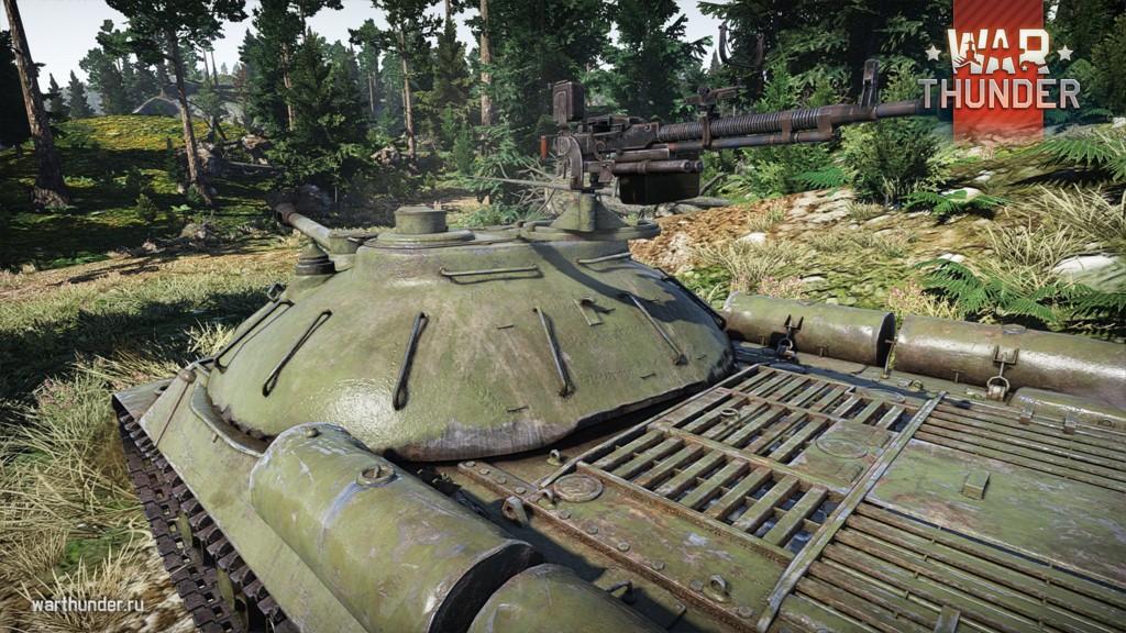 вар тандер танки против самолетов
