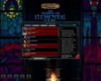 The Temple of Elemental Evil: A Classic Greyhawk Adventure