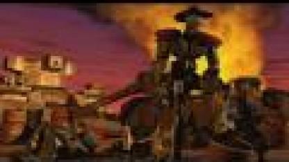 Руководство и прохождение по 'Z: Steel Soldiers'