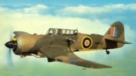 В бой идут одни старики. World of Warplanes