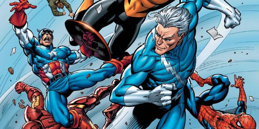 Великолепная семёрка: герои, которых мы ждём в Marvel's Avengers