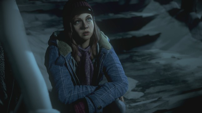 Интерактивное кино: Tales from the Borderlands, Life is Strange, Until Dawn
