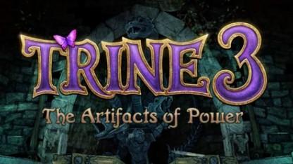 Три в одном. Превью Trine 3: The Artifacts of Power
