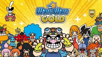 WarioWare Gold. Как побрить Землю и заработать на этом денег?