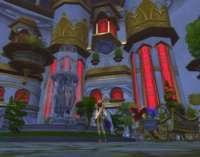 Играем: способы перемещения в World of Warcraft