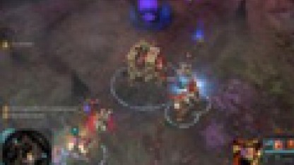 Коды по 'Warhammer 40 000 Dawn of War2 — Chaos Rising' (читательские хинты)