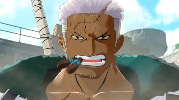 One Piece: World Seeker. Большой мир для «Большого куша»