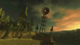 Paratopic и No one lives under the lighthouse. Полноценный хоррор за 60 минут