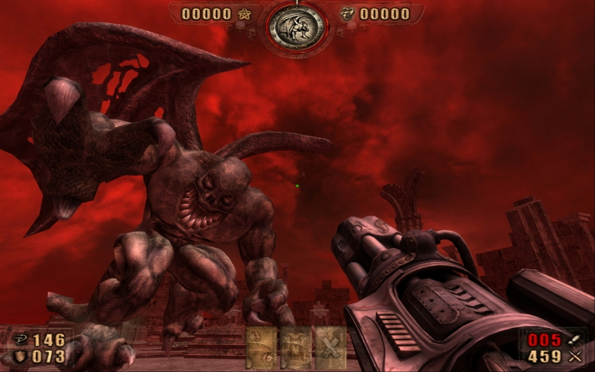 Wolfenstein: The New Order, Plants vs. Zombies, Painkiller, Aliens vs. Predator