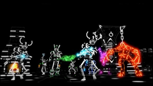 15 игр с Sony Showcase в Лондоне, часть вторая