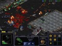 StarCraft. Камень, ножницы, гидралиск