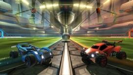 Футбол под колесами. Обзор Rocket League