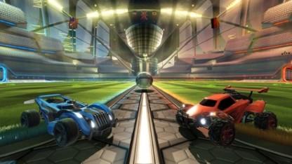 Rocket league игра скачать торрент