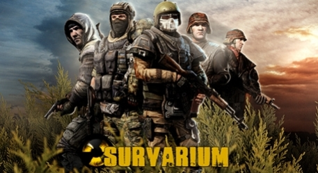 Игромир 2014. Survarium