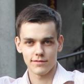 Данил Калюпа
