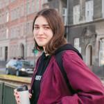Екатерина Жорова