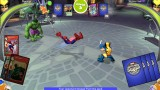 Marvel Super Hero Squad Online Стандартные коды