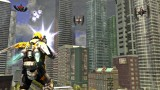 Earth Defense Force: Insect Armageddon Чит-коды #1