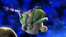 Super Smash Bros (2014)