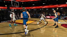 NBA Jam: On Fire