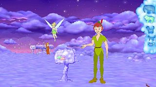 Disney's You Can Fly! With Tinker Bell