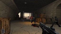 Tactical Ops: Assault on Terror